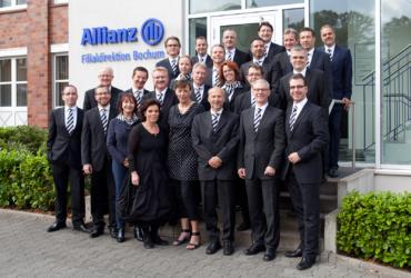 Allianz Bochum