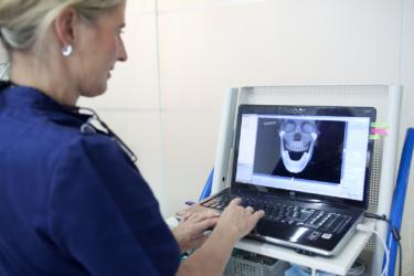 Zahnarztpraxis Edelweiss